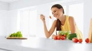 食事で健康的なバスト